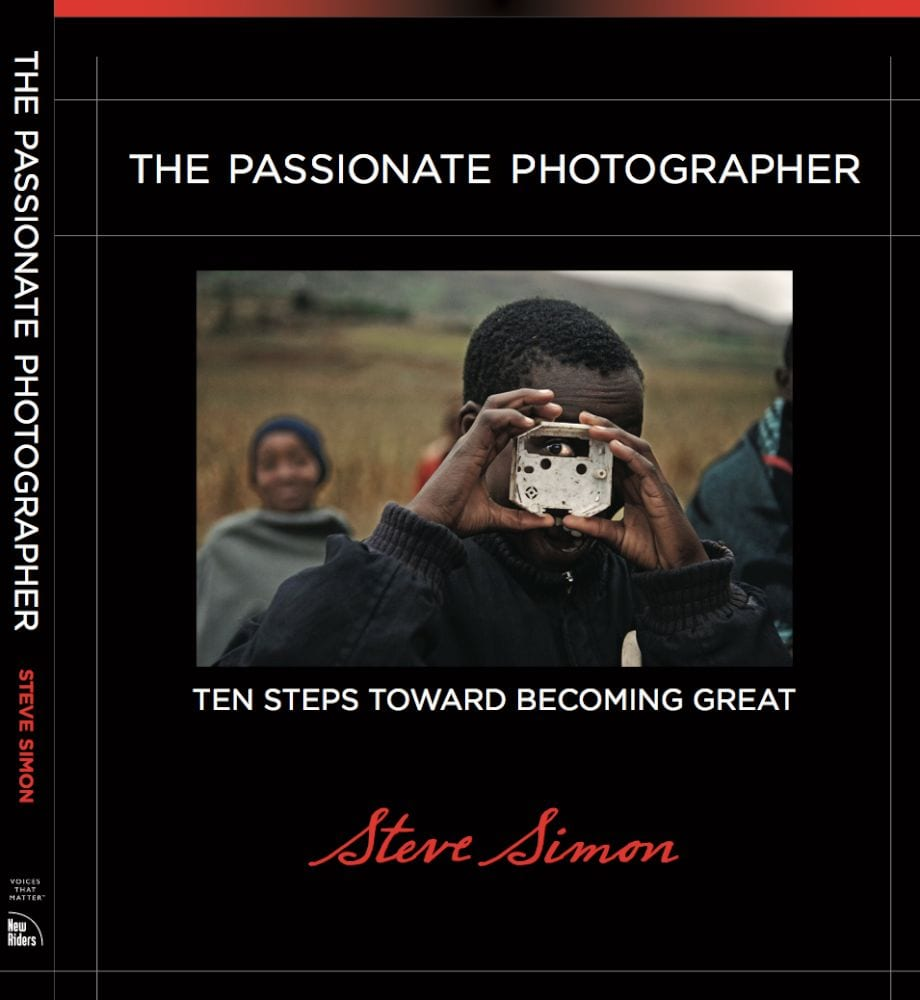 The Passionate Photographer Seminar: 10 Steps Toward Becoming Great @ B&H Photo July 21