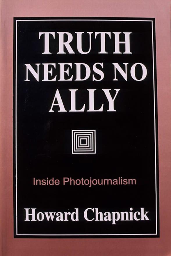 Howard Chapnick on the Photo Essay